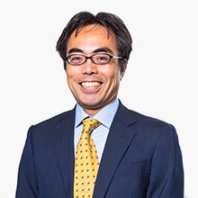 Nobuo Ito, Audit & Supervisory Board Member