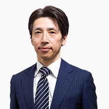 Takahiko Kobayashi, Executive Officer and Administration Manager