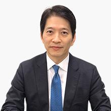 Shinji Oshige, Member of the Board of Directors