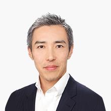 Daigo Orihara, Executive Officer and CFO