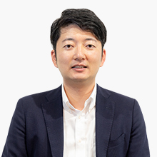 Hiroyuki Orita, Audit & Supervisory Board Member
