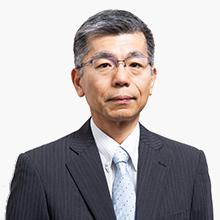Hiroshi Sato, Full-time Audit & Supervisory Board Member