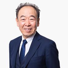 Hitoshi Tahara, Executive Officer and CDO