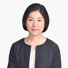 Yuko Tomosue, Executive Officer and CBDO