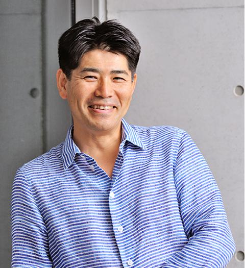 東京理科大学 小林宏 教授